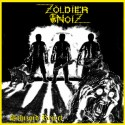 "ZOLDIER NOIZ ""Schizoid Reject"" 12""LP"