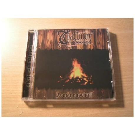 """THALLIUM """"Armanenschaft"""" CD"""