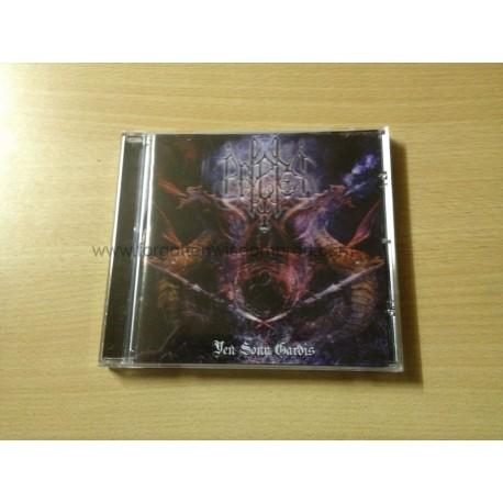 """BELENOS """"Yen Sonn Gardis"""" CD"""