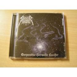 "NUCLEARHAMMER ""Serpentine Hermetic Lucifer"" CD"