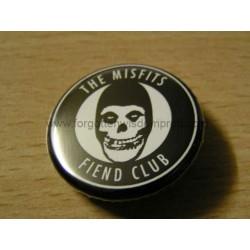 MISFITS button