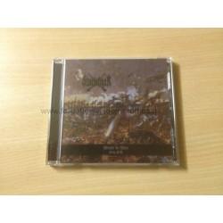 "STURMTIGER ""World at War 1914 - 1918"" CD"