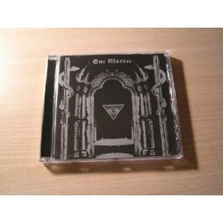 "ONE MASTER ""The Quiet Eye of Eternity"" CD"