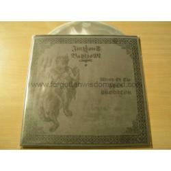 "IMPIOUS BAPTISM ""Wrath Of The Apex Predator"" 12""LP"
