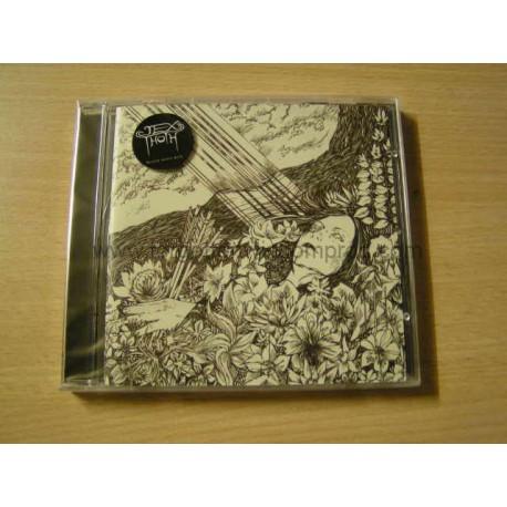 """JEX THOTH """"Blood Moon Rises"""" CD"""