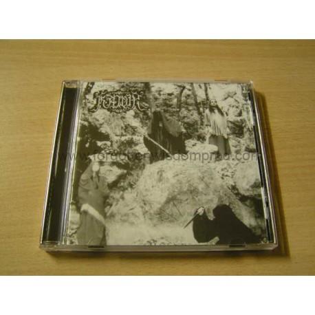 "KAWIR ""Arai"" CD"