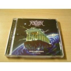 "KAWIR ""To Cavirs"" CD"