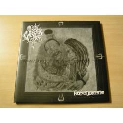 """ORATOR """"Kapalgnosis"""" 12""""LP"""
