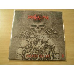 "DEATHRONER ""Death to All"" 12""LP"
