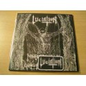 "LUCIATION ""Manifestation in Unholy Blackness"" 12""LP"