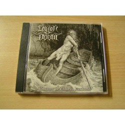 "LEGION OF DOOM ""Kingdom of endless Darkness"" CD"
