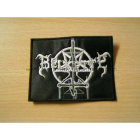 BELKETRE patch