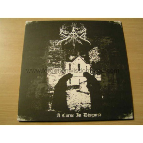 "SAD ""A Curse in Disguise"" 12""LP"