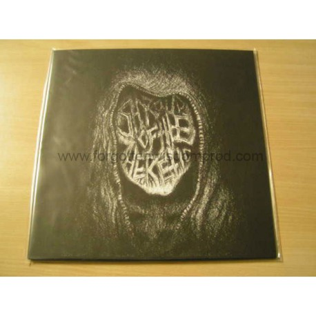 "SHROUD OF THE HERETIC ""Boiled to Death"" 12""LP"