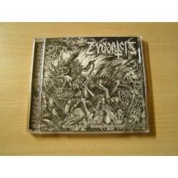 """ZYGOATSIS """"SKUD"""" CD"""
