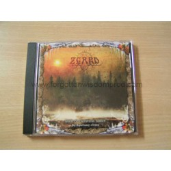 "ZGARD ""Spirit of Carpathian Sunset"" CD"