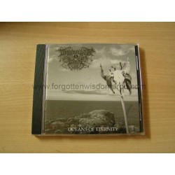 "DROWNING THE LIGHT ""Oceans of Eternity"" CD"