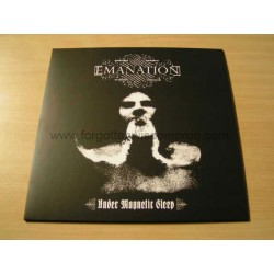 "EMANATION ""Under Magnetic Sleep"" 12""MLP"