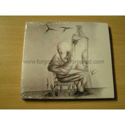 "EINSIGHT ""Forensic - the Mind Sprawler"" digipack CD"