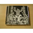 "WITCHAVEN ""Unholy Thrash Attack"" CD"