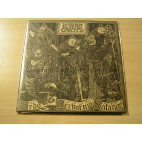 "UNHOLY CRUCIFIX ""Ordo Servorum Satanae"" 12""LP"