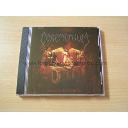 "CEREMONIUM ""Dreams We Have Written"" 2CD"