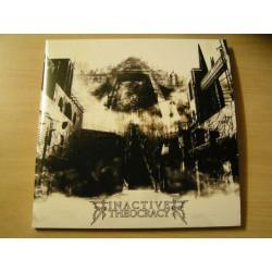 "REVERENCE ""Inactive Theocracy"" 2x12""LP"