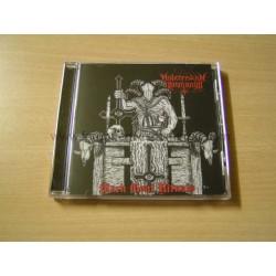 "ANTICHRISTIAN KOMMANDO ""Black Goat Rituals"" CD"