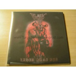 "BLACKFIRE ""Lahir Dari Api"" 2x12""LP"