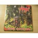 "HIRAX ""Noise Chaos War"" 12""LP"