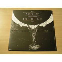 "SUN OF THE BLIND ""Skullreader"" 12""LP"