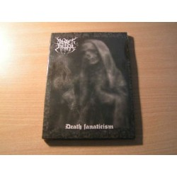 "BLACK ALTAR ""Death Fanaticism"" A5 Digipack CD"