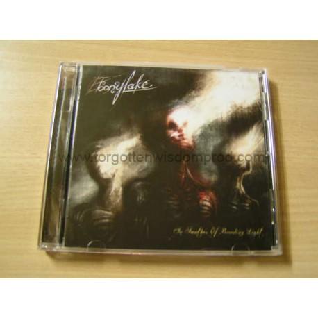 "EBONYLAKE ""In Swathes Of Brooding Light"" CD"