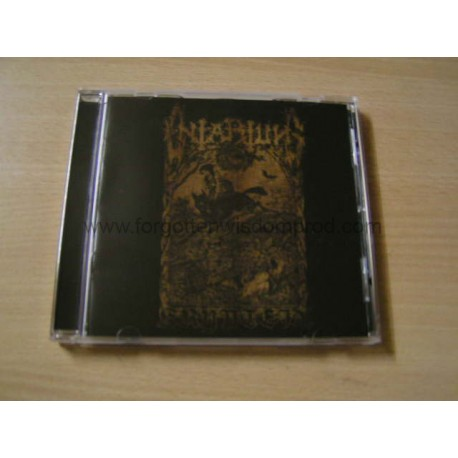 "ENTARTUNG ""Krypteia"" CD"