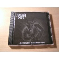 "INHUMAN HATE ""Merciless Misanthropic"" CD"