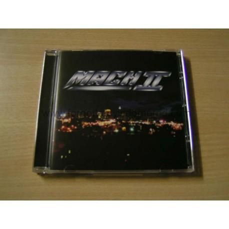 "MACH II ""Mach II"" CD"