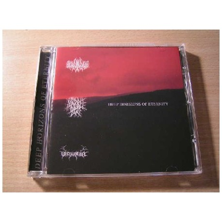 MARBLEBOG/LASCOWIEC/VERZIVATAR split CD