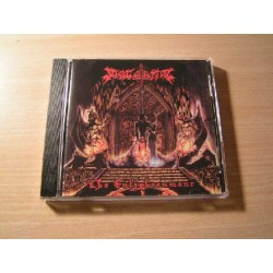 "SARGATANAS ""The Enlightenment"" CD"