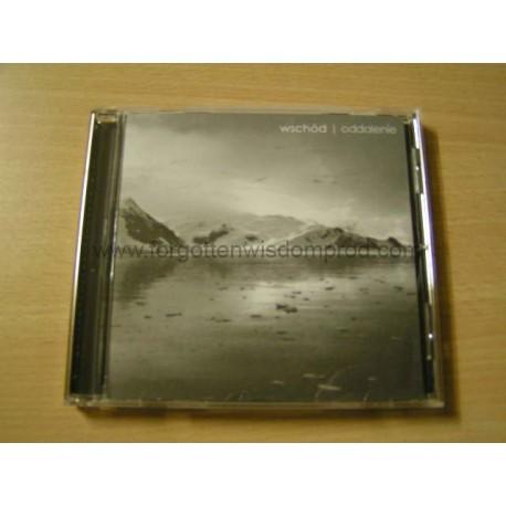 """WSCHOD """"Oddalenie"""" CD"""