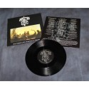 "AFFLICTION GATE ""Shattered Ante Mortem Illusions"" 10""MLP"