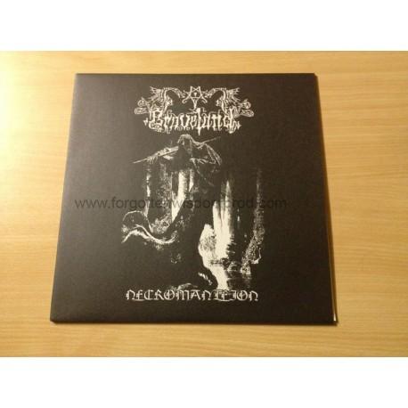 Graveland - Necromanteion & Drunemeton