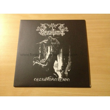 "GRAVELAND ""Necromanteion"" 2x12""LP"
