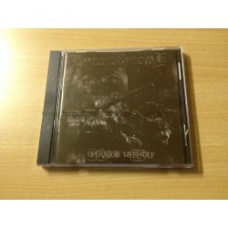 "LYCANTHROPY ""Operation Werwolf"" MCD"