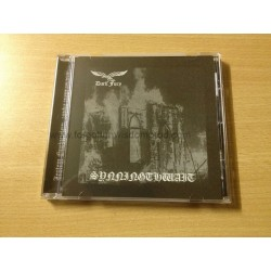 "DARK FURY ""Synningthwait"" CD"