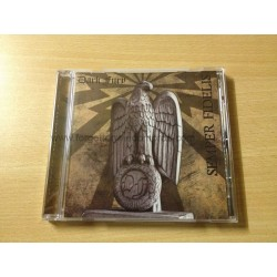 "DARK FURY ""Semper Fidelis"" CD"