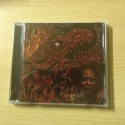 "PSEUDOGOD ""Deathwomb Catechis"" CD"