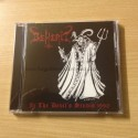 "BEHERIT ""At the Devil's Studio"" CD"