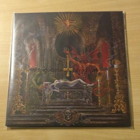 """PROFANATICA """"Thy Kingdom Cum"""" 12""""LP"""
