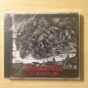 "DESTROYER666 ""To the Devil his Due"" CD"