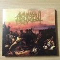 "ARGHOSLENT ""Incorrigible Bigotry"" Digipack CD"